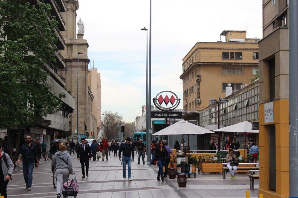 Historic District of Santiago